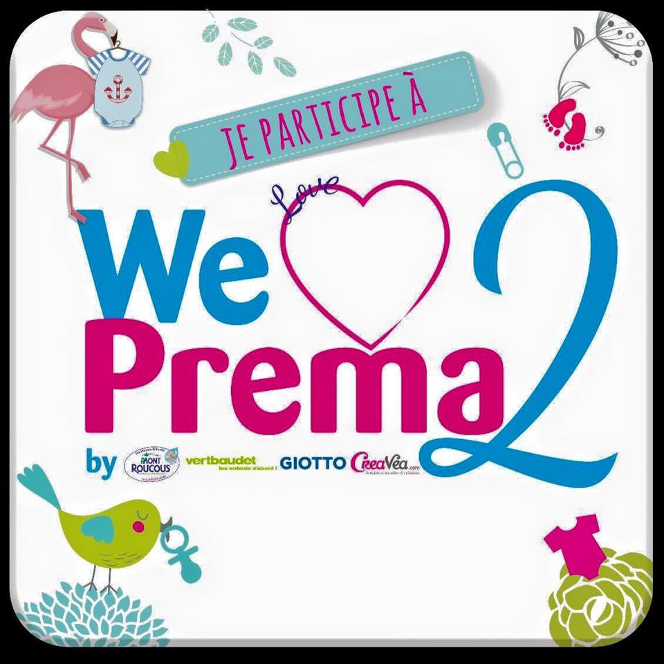 We love prema 2