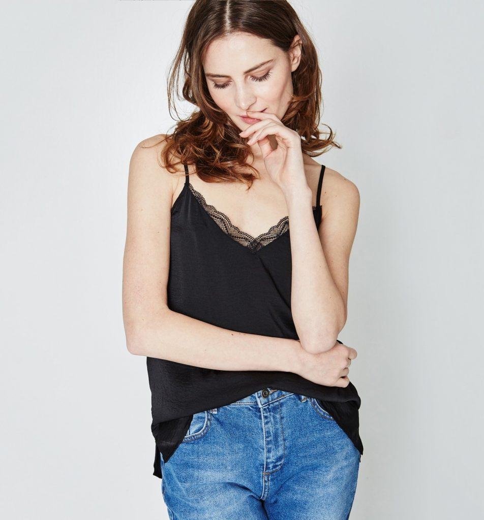 top lingerie